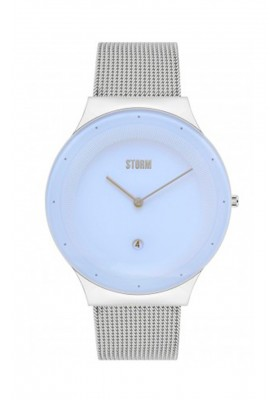 WATCH ZUZORI LAZER BLUE