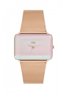 WATCH ZILA ROSE GOLD