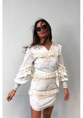 VESTIDO SUKI MINI PARTY DRESS SPELL & THE GYPSY