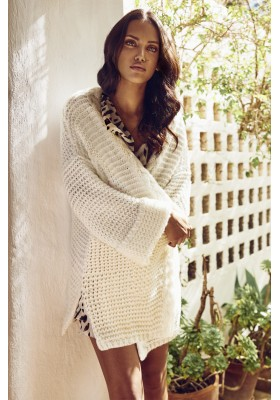 ASPEN CARDIGAN BY FETICHE SUANCES