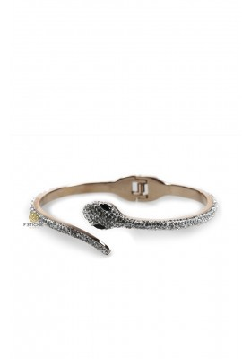 PULSERA SERPIENTE ROSE