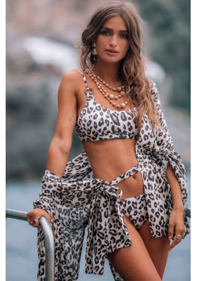 BIKINI LEOPARDO BHODI SPELL & THE GYPSY