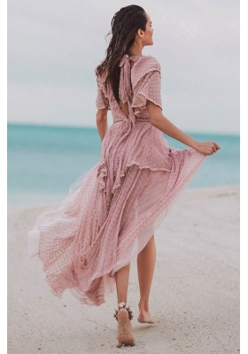 MAXI VESTIDO ZOE GOWN SPELL & THE GYPSY
