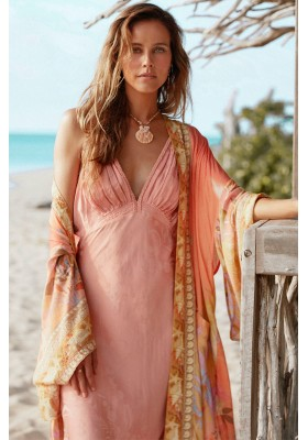 VESTIDO OCEAN SLIP SPELL & THE GYPSY