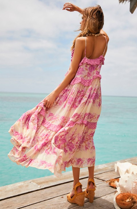 VESTIDO NINA SHIFT DRESS SPELL & THE GYPSY