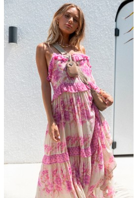 VESTIDO NINA SHIFT DRESS SPELL & THE GYPSY