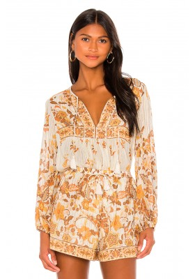 BLUSA HENDRIX BLOUSE SPELL & THE GYPSY