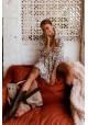VESTIDO JOURNEY TUNIC DRESS ASH- SPELL & THE GYPSY