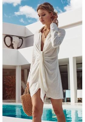 ALESSIA WHITE DRESS