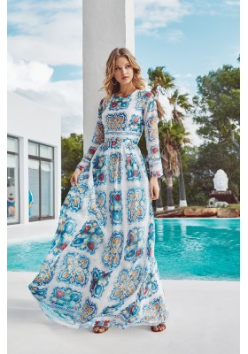 MAXI DRESS ANABELLA