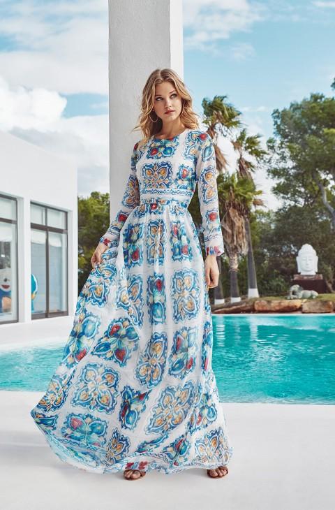 MAXI DRESS ANABELLA