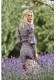 LAVANDA DRESS FETICHE SUANCES