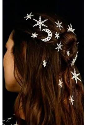BOHO DETAILS HAIR CLIPS