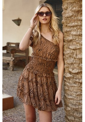 SAFARI DRESS FETICHE SUANCES