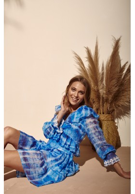 COSTA AZUL DRESS FETICHE SUANCES