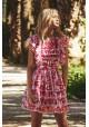 FLORENCIA DRESS BY FETICHE SUANCES