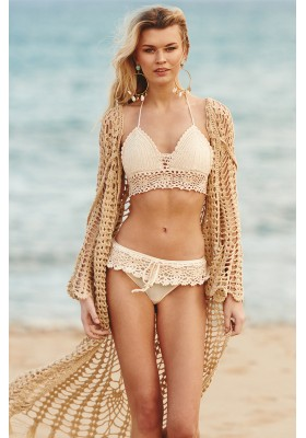 BIKINI CROCHET GOLD BEACH