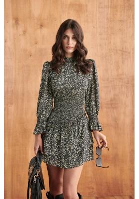 LISA DRESS BY FETICHE SUANCES