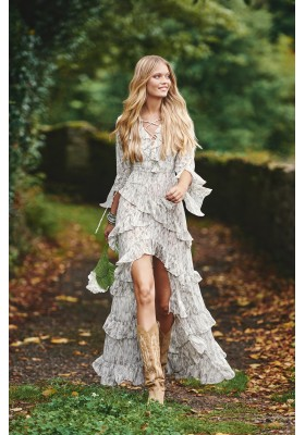 SHANIA DRESS BY FETICHE SUANCES