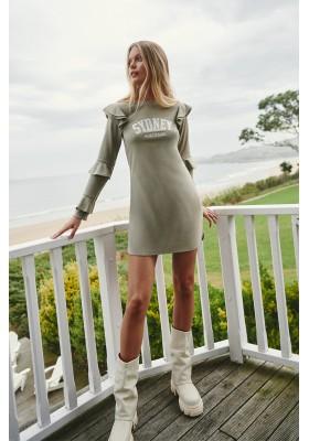 SYDNEY DRESS BY FETICHE SUANCES