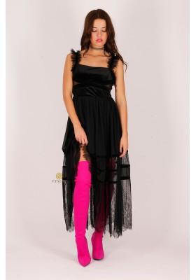 DUBAI DRESS BY FETICHE SUANCES