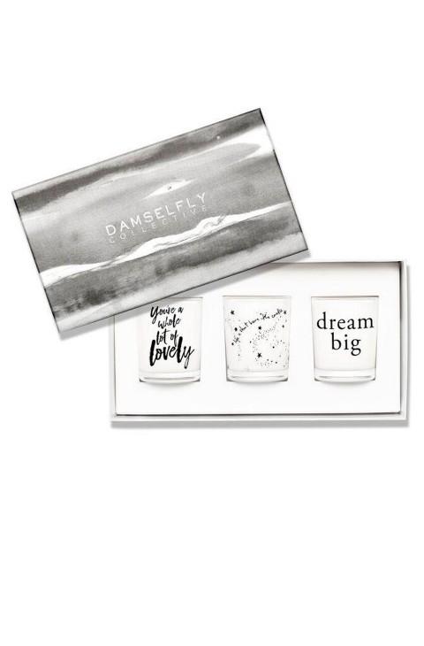 DREAM BIG - GIFT SET