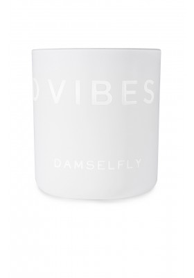 DAMSELFLY DAWN PREMIUM CANDLE